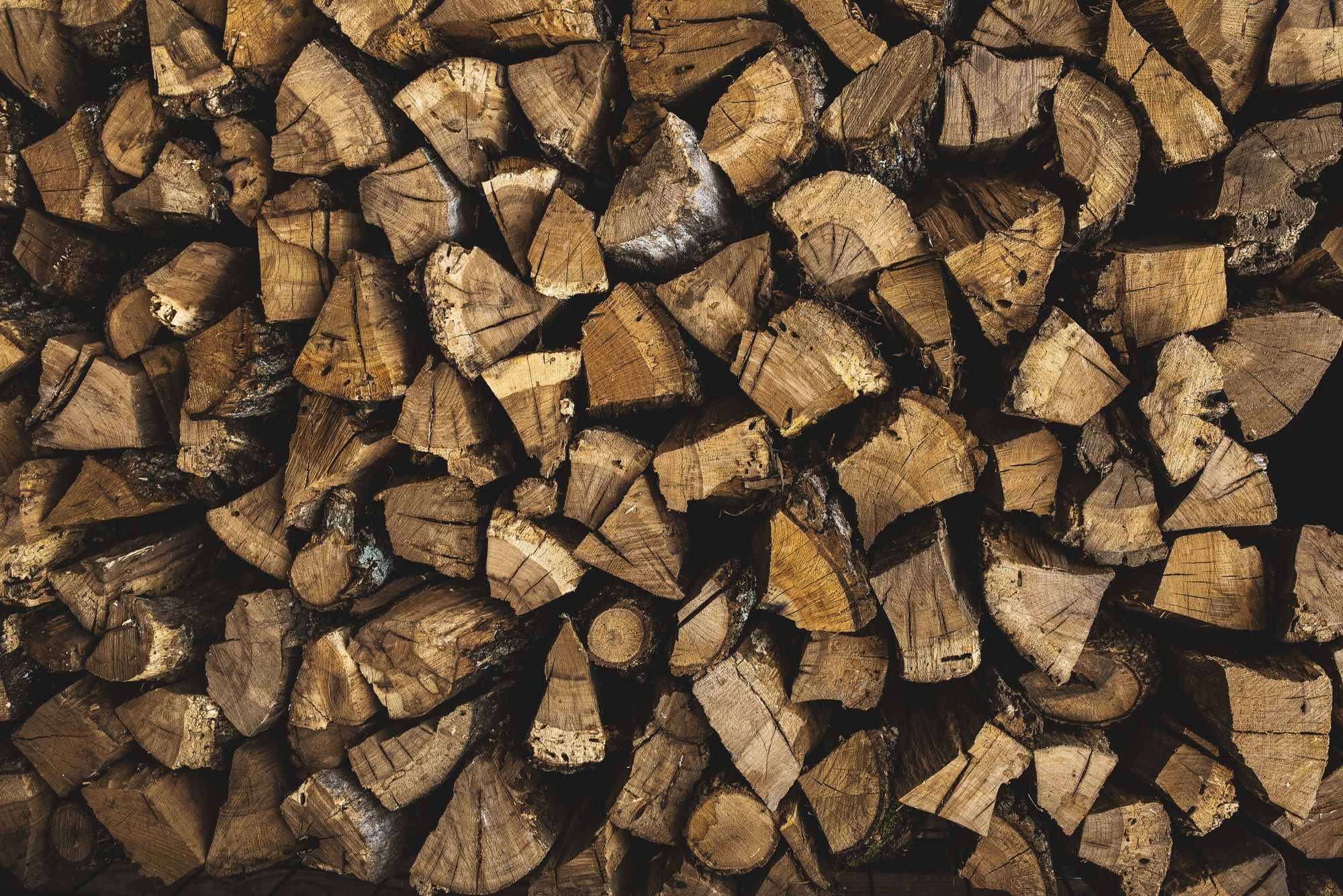 What kind of wood do you use?